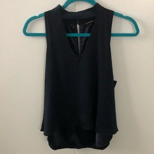 NWOT Olivaceous Top